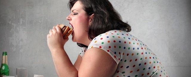 Что сделать чтобы уменьшить аппетит